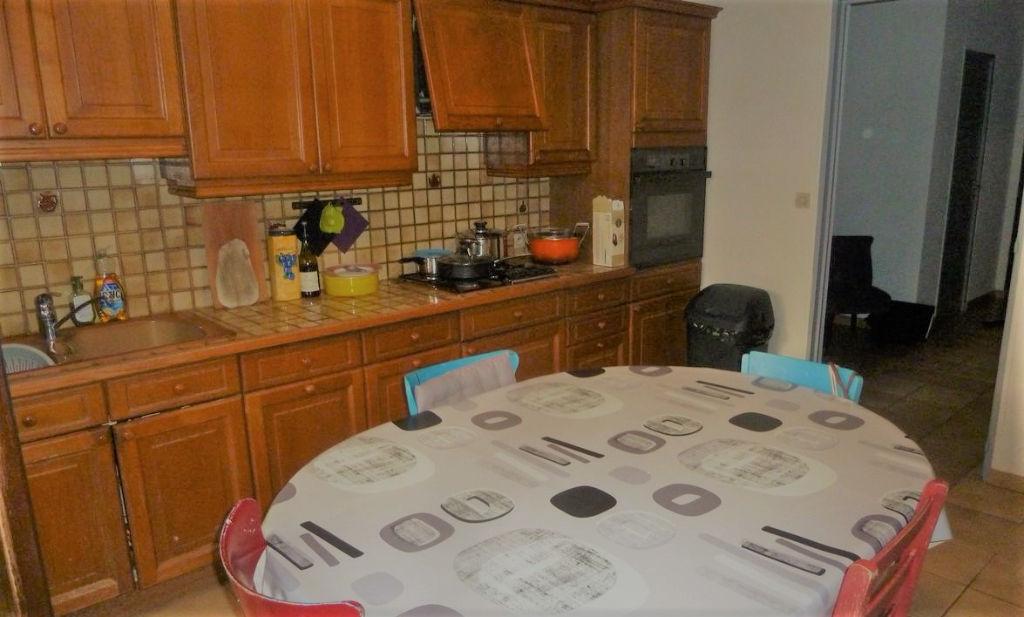 Maison Santes 4 pièce(s) 120 m2