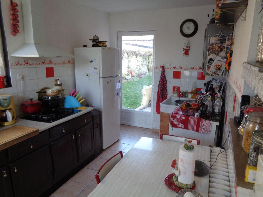 Maison Houplin Ancoisne 5 pièce(s) 160 m2-JDU35