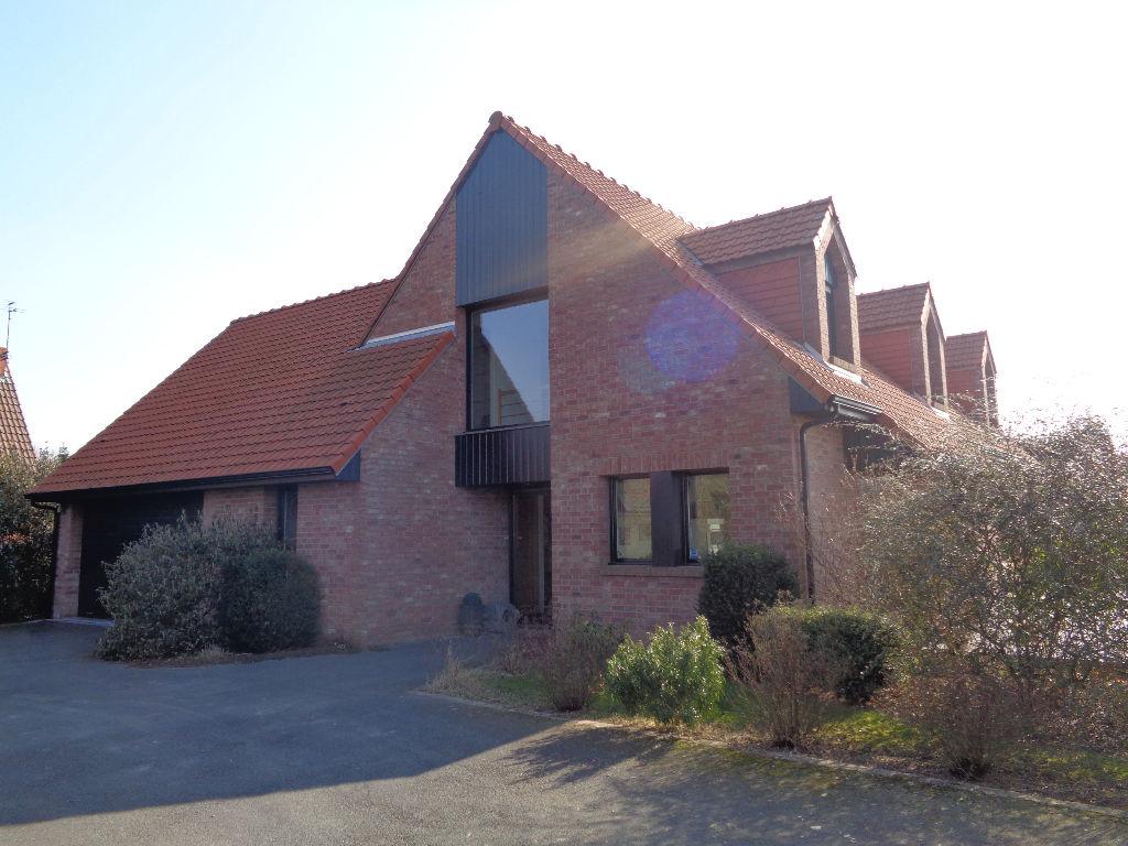 Vente maison 59112 Annoeullin - Maison individuelle 7 pièce(s) 220 m2