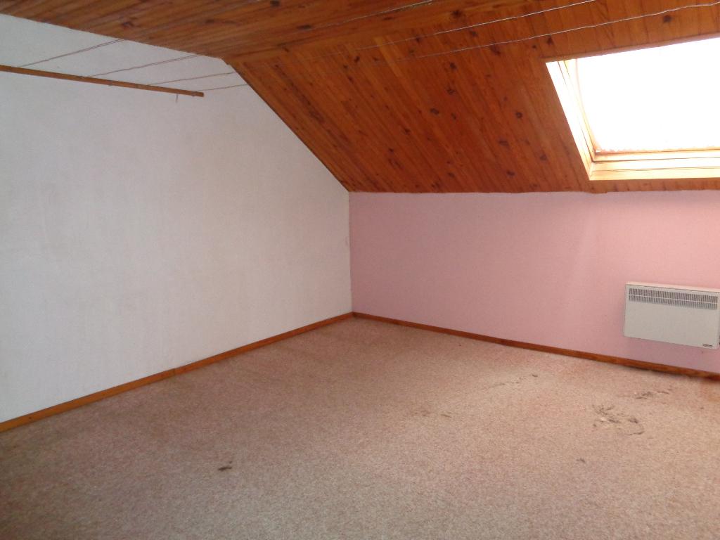 Maison La Bassee 5 pièce(s) 110 m2