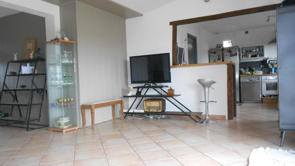 Vente maison 59136 Wavrin - Maison + Appartement duplex : 158m2 habitables