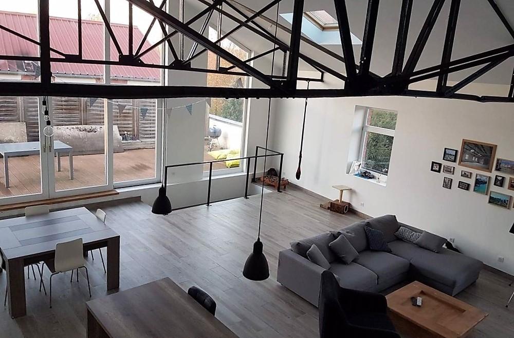 Vente appartement 59136 Wavrin