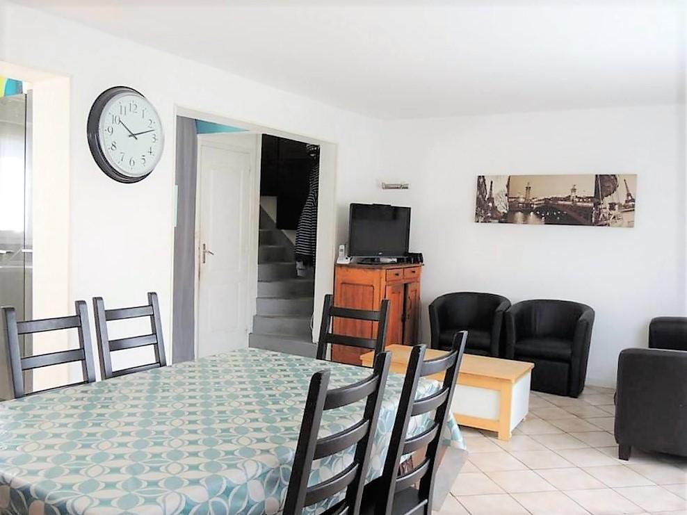 Maison 1960 quartier Wattignies Marais  FVTT159