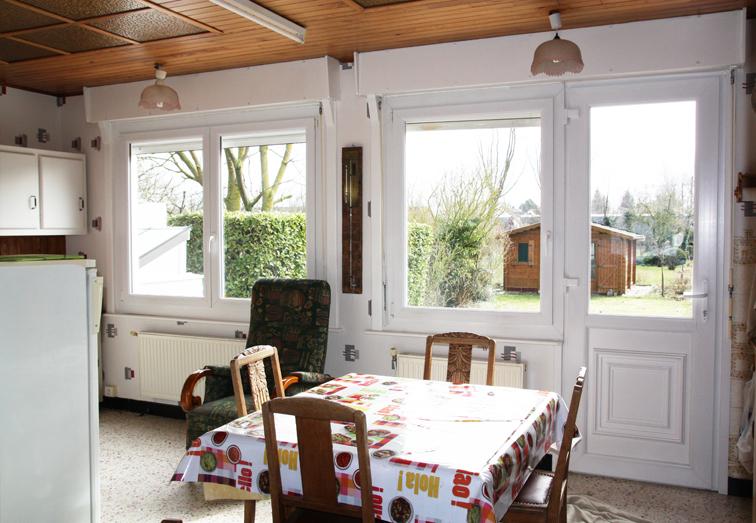 Maison Santes 5 pièce(s) 90 m2-JDU199
