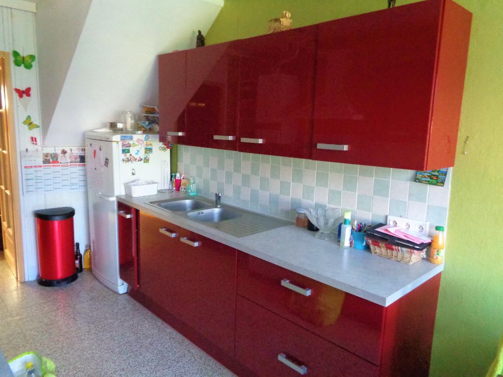 Maison à batir 120 m2 FV186