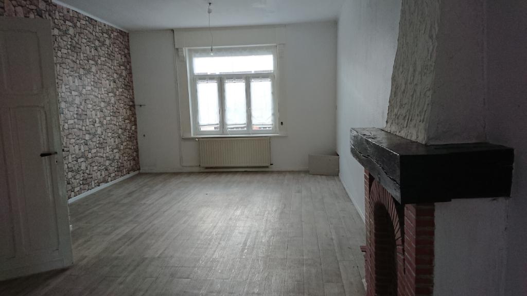 Maison Aubers 4 pièce(s) 100 m2  DD192
